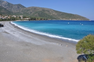 Kyparissi beaches