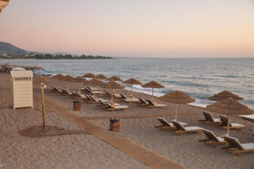 Kyparissia beaches